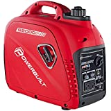 Powerbuilt - 2Kw Portable Inverter Generator, Generators, Gasoline Powered Generators, (941564)