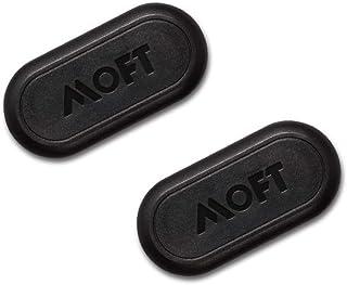MOFT マグネットスマートホンスタンド iPhone 12対応 スマートホンスタンドホルダーマグネット MagSafe対応 スマートホンスタンドマグネット 磁力超強 スマートホンホルダーマグネット 角度調節 カードケース機能 薄型軽量 折り畳...