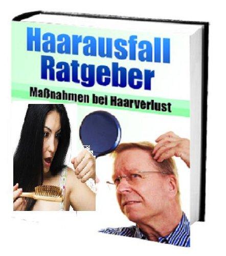 Haarausfall Ratgeber   Haarausfall was tun?   Die richtigen Maßnahmen bei Haarverlust