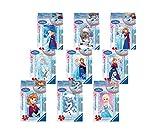 Disney Frozen Mini Puzzle von Ravensburger 54 Teile in zufälliger Auswahl - Lierferumfang 1 Stück/...