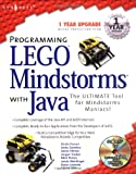 Programming Lego Mindstorms with Java (With CD-ROM)