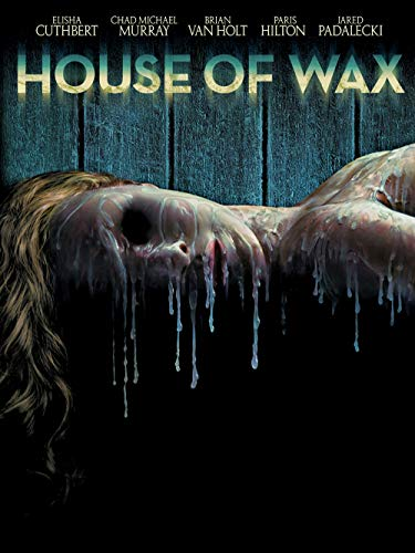 vincent price house of wax - 5