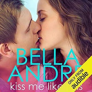 Kiss Me Like This Titelbild