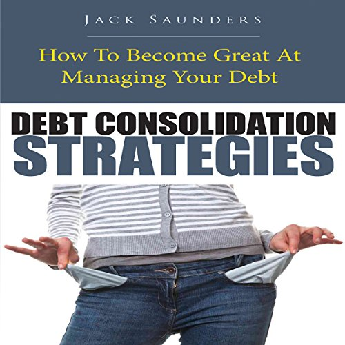 Debt Consolidation Strategies  By  cover art