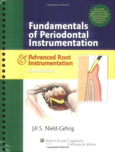 Fundamentals of Periodontal Instrumentation & Advanced...
