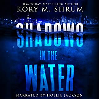 Shadows in the Water cover art