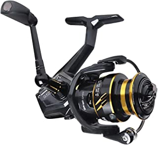 Dr.Fish Spinning Reel Ultra Light Fishing Reel 6+1BB 5.1:1/6.2:1 Long Casting Shallow Spool Right Left Interchangeable Fre...