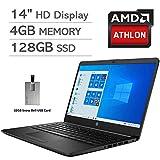 "Best Cheap Laptops - 2020 HP Pavilion 14"" HD Display Laptop Computer Review"