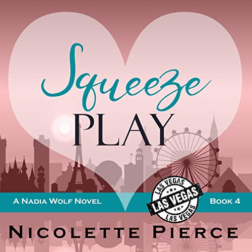 Squeeze Play     Nadia Wolf Novel, Book 4              By:                                                                                                                                 Nicolette Pierce                               Narrated by:                                                                                                                                 Wendy Anne Darling                      Length: 6 hrs and 43 mins     Not rated yet     Overall 0.0