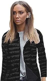 Fashion Women Winter Hooded Coat Jacket Trench Windbreaker Parka Outwear