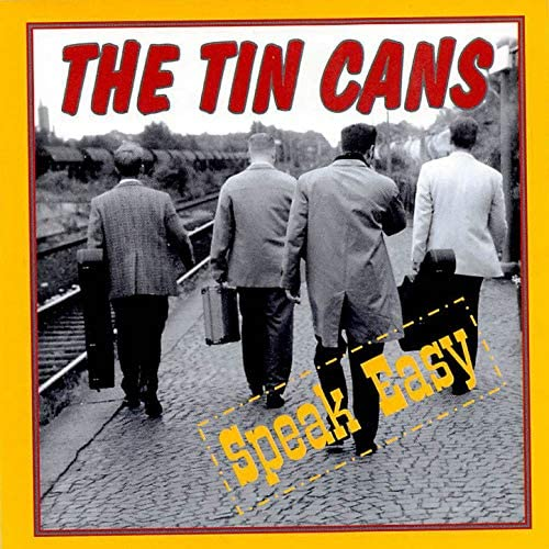 The Tin Cans