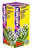 Anemin 30ml Fitoconcentrado - Extractos de plantas naturales - Hemoglobina - Deficiencia de hierro - Vitamina B12 Deficiencia de ácido fólico - Anemia