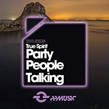 Party People Talking