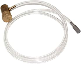 Joywayus Oxygen Injection System Diffusion Stone for Home Brewing