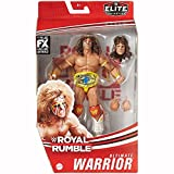 Figura de Ultimate Warrior (WWE) Royal Rumble