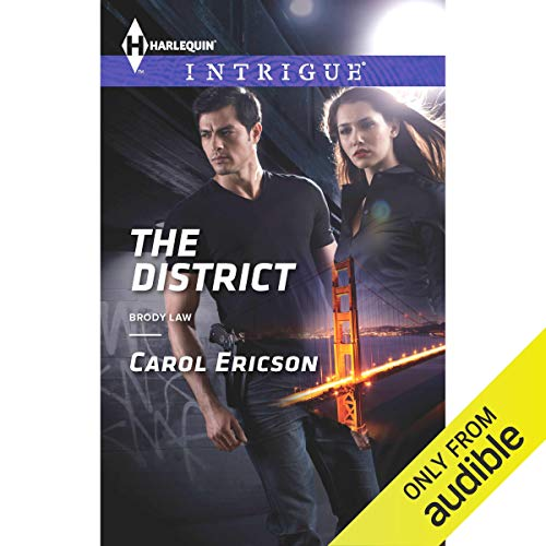The District cover art