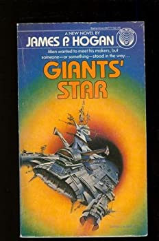 Giants' Star 0345287711 Book Cover