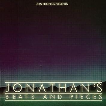 Jonathan's Beats & Pieces