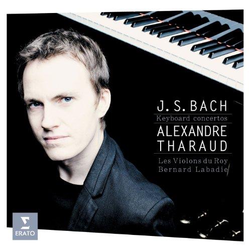 Keyboard Concerto in D Minor BWV 1052: I. Allegro