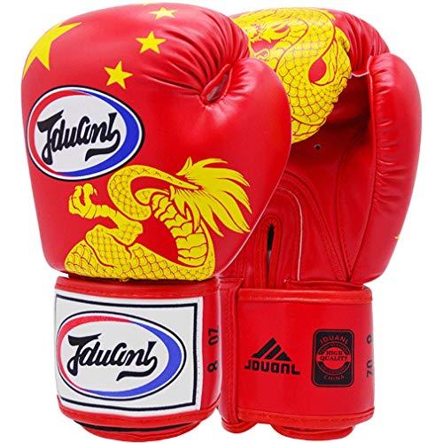 YODZ Boxing Training Kampfhandschuhe...