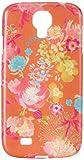Oilily Galaxy S4 Hülle OES5187-104 Damen Taschenorganizer 7x14x1 cm (B x H x T), Orange (Orange 104)