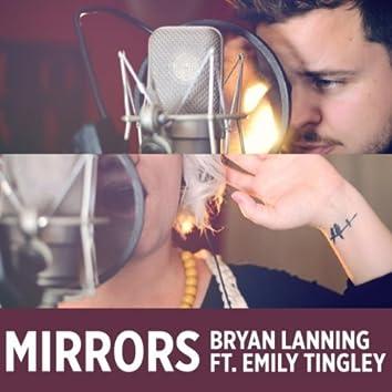 Mirrors (feat. Emily Tingley)