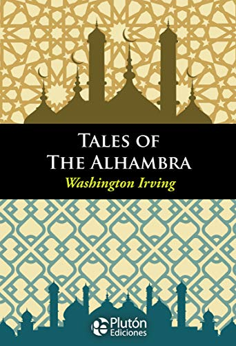Tales Of The Alhambra: 1 (English Classic Books)