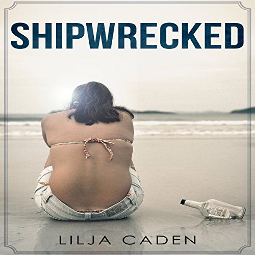Shipwrecked audiobook cover art