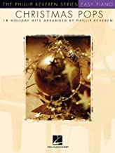 Christmas Pops: arr. Phillip Keveren The Phillip Keveren Series Easy Piano