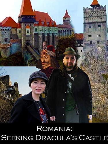 Romania Seeking Dracula s Castle product image