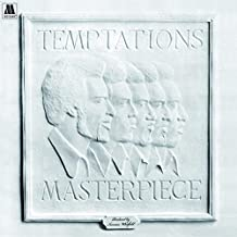 Best the temptations masterpiece cd Reviews