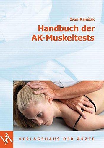 Handbuch der AK-Muskeltests
