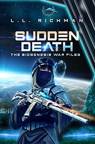 Featured Sci-fi: Sudden Death by L.L. Richman