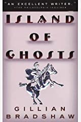 Island of Ghosts: A Novel of Roman Britain Kindle Edition