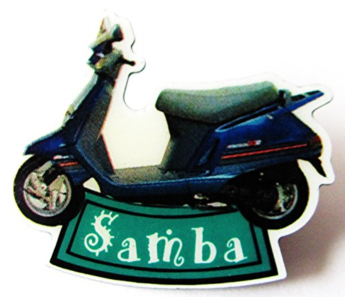 Tauris - Samba - Motorroller - Pin 30 x 25 mm