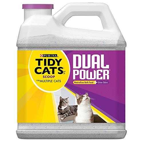 Lettiera Gatto Purina Tidy Cats Dual Power 6,35kg