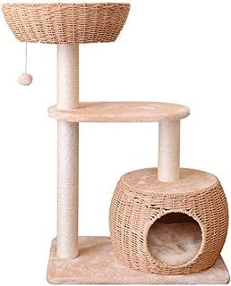 Jia He Pet Toy Cat Scratch Board cat Climbing cat Litter cat Tree cat Climbing Homemade sisal cat Scratch Board Big cat Litter Climbing cat Fashion cat Scratch Board ##