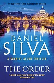 The Order by [Daniel Silva]