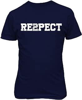 Derek Jeter Retirement New York Captain Re2pect Men's T-Shirt