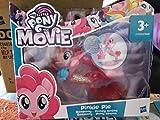 My Little Pony: La película–Pinkie Pie–8cm mar Pony Figura + Accessories4men