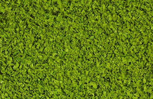 Heki 15150 Realistic Laub Belaubungsflocken hellgrün 200 ml Neu