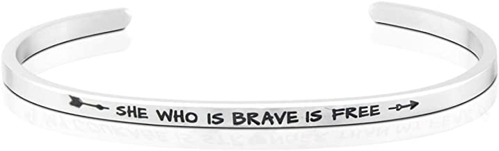 Hope Warrior She Who is Brave is Free