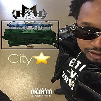 City Star #realmoney freestyle