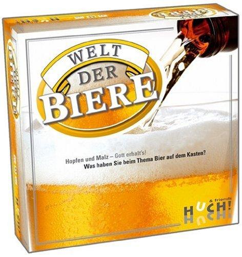 Huch & Friends 75501 Welt der Biere