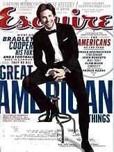 esquire magazine december 2012