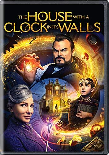HOUSECLOCKWALLS DVD