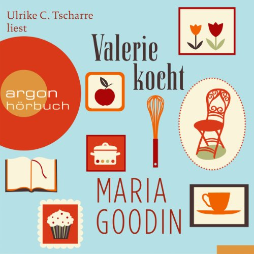 Valerie kocht cover art