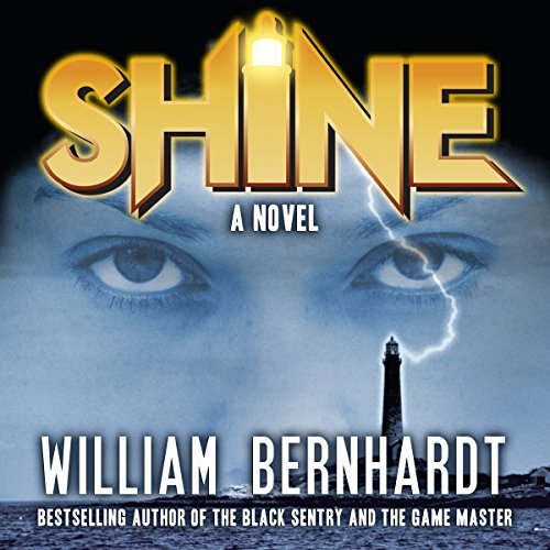 Shine: A Novel audiobook cover art