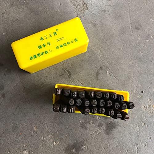 Yixikejiyouxian Letra de Acero código de Acero Digital prefijo de Acero