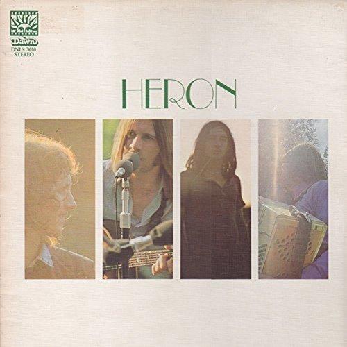 ヘロン登場 - ヘロン, 42683